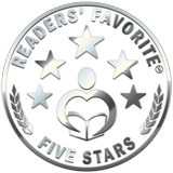 5 Star Readers' Favourite Award